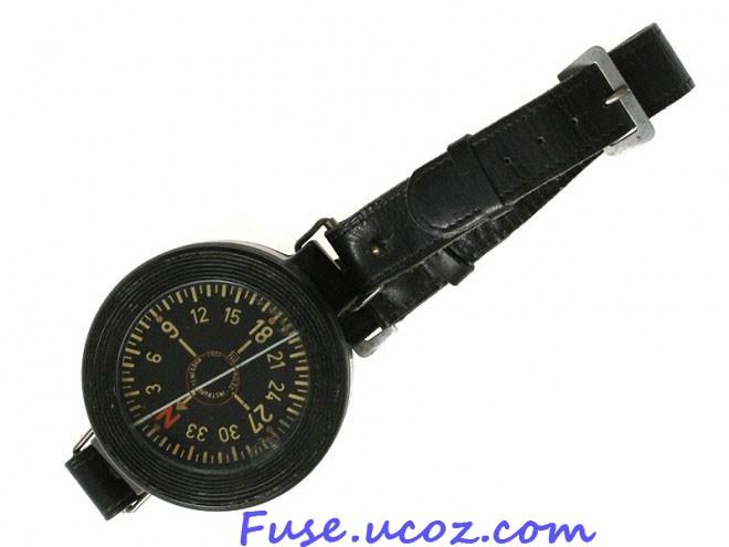 немецкий компас второй мировой AK39