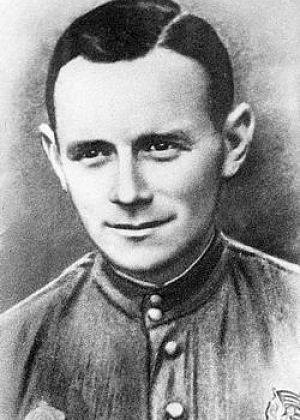 Фриц Шменкель, красный партизан из вермахта